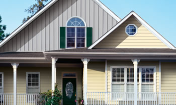 vinyl siding installation Philadelphia