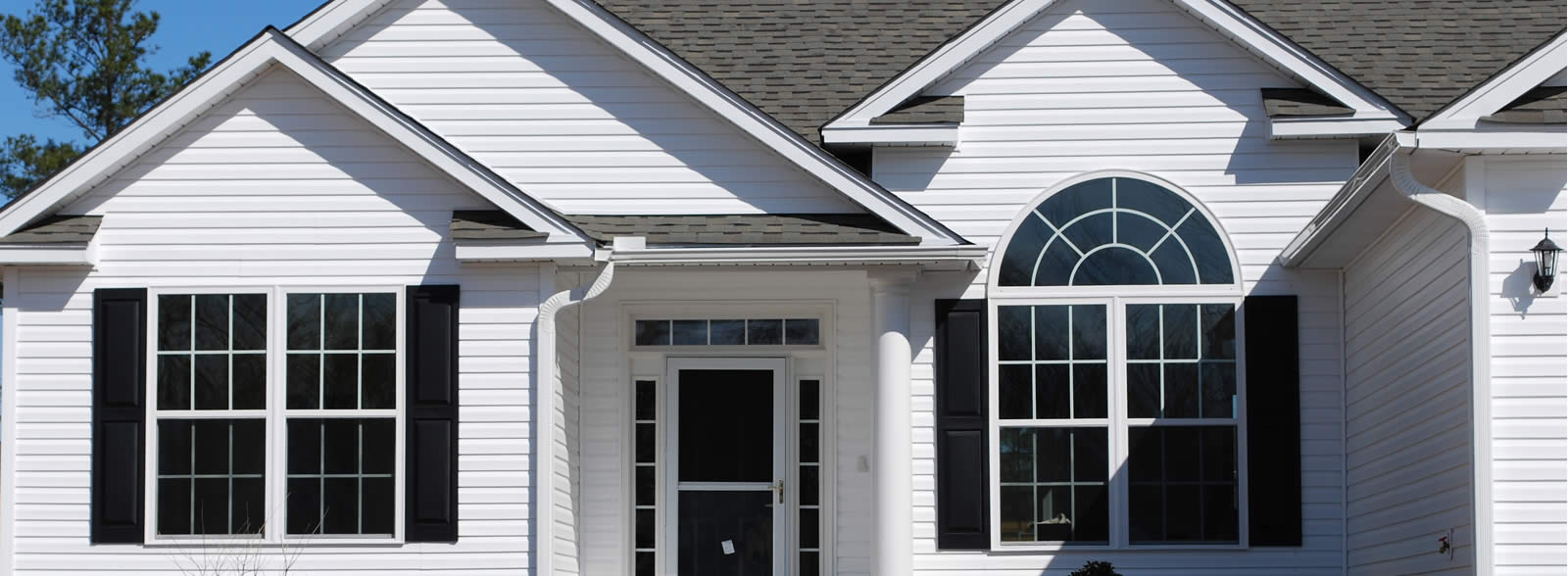 Superior Exterior Home Improvement Services