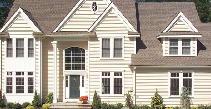Vinyl Siding Gloucester City